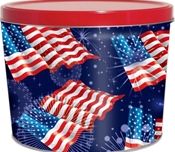 2 Gallon Flags