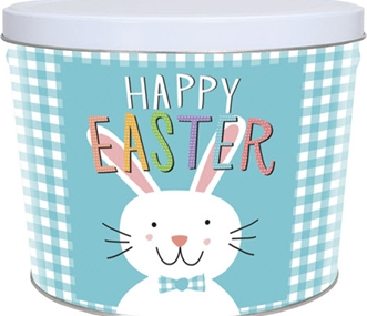 2 Gallon Easter Bunny