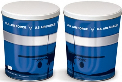 **3 1/4 Gallon US AIR FORCE